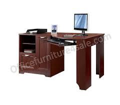 picture of realspace magellan collection corner desk