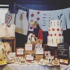 Aldeburgh Craft Fair and Christmas Napkins October 27, 2015 13:38