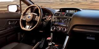 subaru wrx 2016 interior. Fine Interior Interior 2016 Subaru WRX  Throughout Wrx Interior W