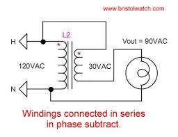 buck boost wiring diagram wiring diagram inside