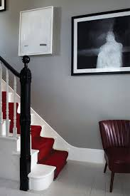 hallway colours 2017. hallway painted in farrow u0026 ball hardwick white pointing and cornforth colours 2017 e