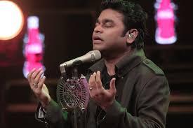 50 hindi songs of a r rahman