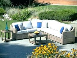 better homes and gardens patio furniture garden outdoor wicker cushions replacement englewood heights out