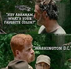 32 Hilarious 'Walking Dead' Memes From Season 5   Meme, Haha Meme ... via Relatably.com