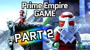Ninjago I Prime Empire VIDEOGAME Playthrough I Part 2 - YouTube