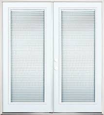 glass door inserts with blinds best patio doors with blinds ideas on roman shades best patio