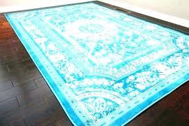 round teal rug light teal rug area aqua s round rugs target blue accent light teal round teal rug