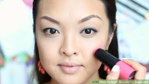 sydney angie y lessons image led apply makeup for beginners step 10