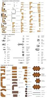 floor plan office furniture symbols. Office Layout Plan Symbols Floor Furniture