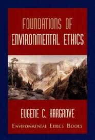 environmental ethics books