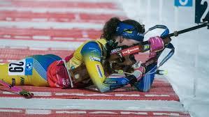 L'italia del biathlon scopre la miglior versione della staffetta femminile, mai così vicina al podio come in questa prima gara. Biathlon Dominio Svezia Nella Staffetta Femminile Italia Sesta Sport Quotidiano Net
