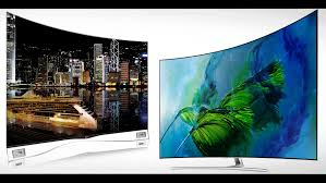 samsung tv qled. it\u0027s that time of year when all the major television makers show off their latest technologies in war for aussie lounge rooms. one corner, samsung tv qled d