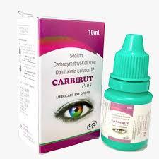 carboxymethylcellulose sodium eye drops 1