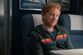Skip to main search results. Domhnall Gleeson Pressroom
