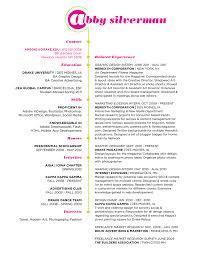 Creative Design Cover Letter Best Resume Templates