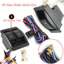 professional car electric power window switch & 12v wire harness Lightweight Safety Harness at Universal Wire Harness With Electric Windows