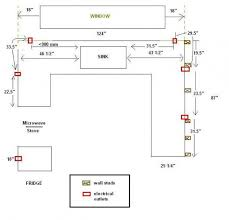 kitchen receptacle wiring diagram wiring diagram kitchen gfci wiring diagram nilza