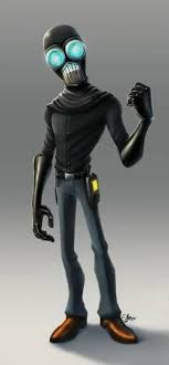 incredibles 2 villain. Beautiful Villain Image Result For Villain In Incredibles 2  The Pinterest  Halloween And The Incredibles And Villain C