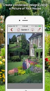 Best Landscape Design Apps - iPad, iPhone & Android