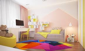 colorful rugs. Colorful Rugs Use To Make The Best Bedroom Decoration Your Kids