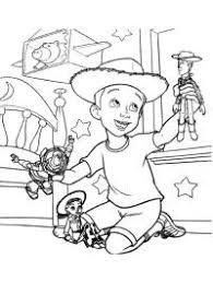 Toy Story Immagini Da Colorare I Disegni Da Colorare Di Toy Story