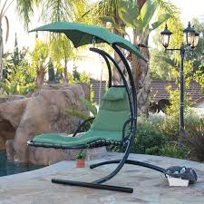 most cur hanging chaise lounge chairs regarding hanging chaise lounge chair hammock swing canopy glider outdoor