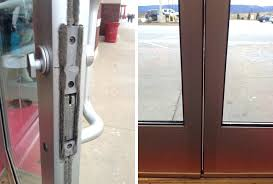 how to remove weather stripping from door frame commercial door weatherstripping how to remove weather stripping from door frame