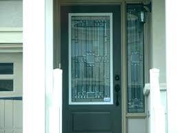front door inserts decorative exterior doors exterior door inserts replace decorative glass front door decorative glass front door inserts stained glass