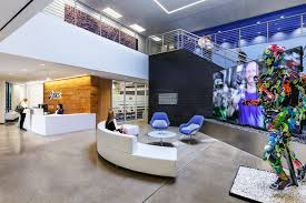 google office images. ASICS America Headquarters - Irvine 2 Google Office Images F