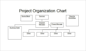 It Organization Chart Example 71 Explicit Sample Of Organizational Chart With Picture