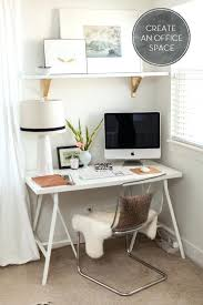 small white corner office. Office Desk For Small Spaces Best Corner Ideas On White T