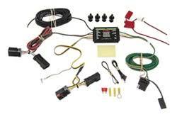 2014 jeep compass trailer wiring etrailer com curt 2014 jeep compass custom fit vehicle wiring