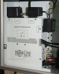 17 best images about wiring cable the family tripp lite av550sc backup power block for structured wiring enclosures leviton