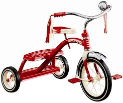 radio flyer tricycle uk - Clip Art Library