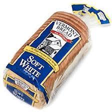 white bread brands. Wonderful White Vermont Bread Soft White In Brands S