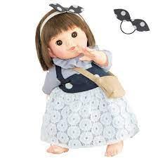 Búp Bê Popo Chan Nhật Bản từ PEOPLE | Little Sister Style - AI369 giá cạnh  tranh