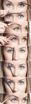 how to trim bushy eyebrows. brows 101 how to trim bushy eyebrows