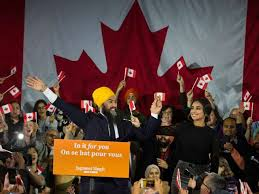 Singh wears a variety of turbans, with the colours now chosen by his wife, gurkiran kaur sidhu. Trudeau S Hollow Victory Leaves The Real Issues Facing This Country Unresolved New English Review