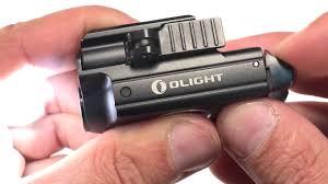 Rechargeable Weapon Light Rechargeable Pistol Light Olight Pl Mini Presentation
