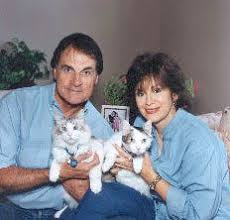 Elaine Coker- MLB Tony La Russa's Wife (bio wiki)