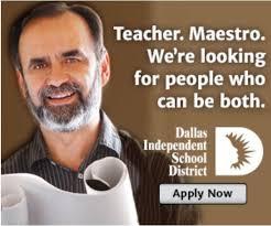 teacher alternative teacher certification dallas