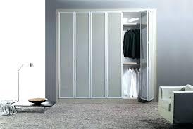 full size of bi fold wardrobe doors interior closet the home depot louver composite door sydney