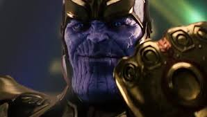 infinity gauntlet. avengers: infinity war: children of thanos and infinity gauntlet revealed n