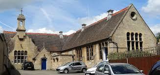 stamford masonic centre by budby