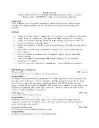 911 Dispatcher Resume No Experience Fresh 20 911 Dispatcher Job