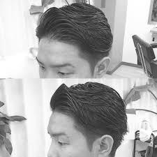 宇田川健人 Percut パーカット On Twitter Barber カット メンズ