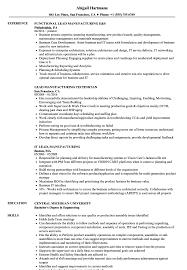 Resume Samples For Team Leader Position Lead Manufacturing Resume Samples Velvet Jobs 19