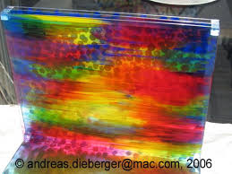 i haven t painted on acrylic glass plexiglass in several month see this post from half a year ago and it was time to return to that medium for a some