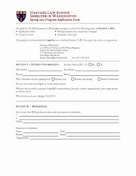Sample Harvard Resume Resume Online Builder