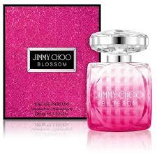 <b>Jimmy Choo Blossom</b> - купить женские духи, цены от 320 р. за 2 мл
